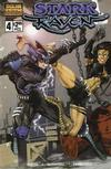 Cover for Stark Raven (Endless Horizons Entertainment, 2000 series) #4
