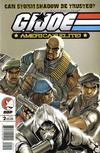 Cover for G.I. Joe: America's Elite (Devil's Due Publishing, 2005 series) #2