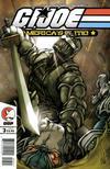 Cover for G.I. Joe: America's Elite (Devil's Due Publishing, 2005 series) #3
