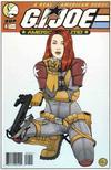 Cover for G.I. Joe: America's Elite (Devil's Due Publishing, 2005 series) #4