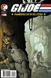 Cover for G.I. Joe: America's Elite (Devil's Due Publishing, 2005 series) #5