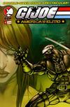 Cover for G.I. Joe: America's Elite (Devil's Due Publishing, 2005 series) #6