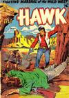 Cover for The Hawk (St. John, 1953 series) #11