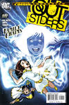 Cover for Outsiders (DC, 2003 series) #33