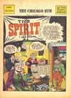 Cover for The Spirit (Register and Tribune Syndicate, 1940 series) #11/24/1946