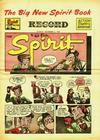 Cover for The Spirit (Register and Tribune Syndicate, 1940 series) #12/1/1946