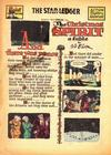 Cover for The Spirit (Register and Tribune Syndicate, 1940 series) #12/22/1946