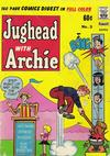 Cover for Jughead with Archie Digest (Archie, 1974 series) #3