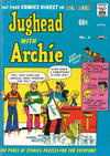 Cover for Jughead with Archie Digest (Archie, 1974 series) #4