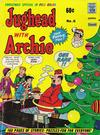 Cover for Jughead with Archie Digest (Archie, 1974 series) #6