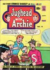 Cover for Jughead with Archie Digest (Archie, 1974 series) #9