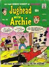 Cover for Jughead with Archie Digest (Archie, 1974 series) #10