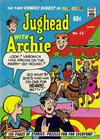 Cover for Jughead with Archie Digest (Archie, 1974 series) #12