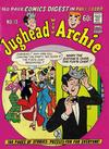 Cover for Jughead with Archie Digest (Archie, 1974 series) #13