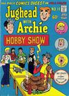 Cover for Jughead with Archie Digest (Archie, 1974 series) #14
