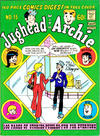 Cover for Jughead with Archie Digest (Archie, 1974 series) #15