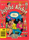 Cover for Jughead with Archie Digest (Archie, 1974 series) #16