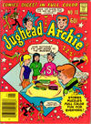Cover for Jughead with Archie Digest (Archie, 1974 series) #18