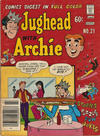 Cover for Jughead with Archie Digest (Archie, 1974 series) #21