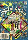 Cover for Jughead with Archie Digest (Archie, 1974 series) #30