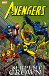 Cover for Avengers: The Serpent Crown (Marvel, 2005 series) #[nn]