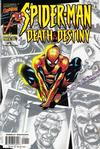 Cover for Spider-Man: Death and Destiny (Marvel, 2000 series) #1