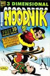Cover for Noodnik (Comic Media, 1953 series) #1
