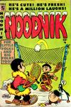 Cover for Noodnik (Comic Media, 1953 series) #4