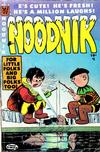 Cover for Noodnik (Comic Media, 1953 series) #5