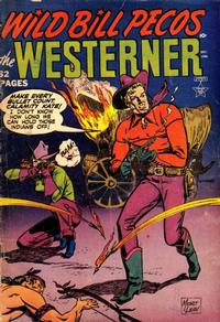 Cover Thumbnail for The Westerner Comics (Orbit-Wanted, 1948 series) #31