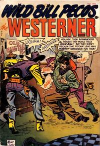 Cover Thumbnail for The Westerner Comics (Orbit-Wanted, 1948 series) #32