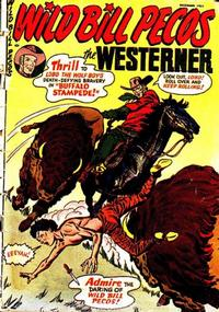 Cover Thumbnail for The Westerner Comics (Orbit-Wanted, 1948 series) #41