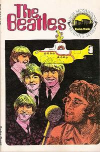 Cover Thumbnail for The Beatles (Pendulum Press, 1979 series)