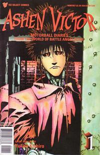 Cover Thumbnail for Ashen Victor (Viz, 1997 series) #1