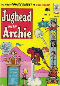 Cover Thumbnail for Jughead with Archie Digest (Archie, 1974 series) #3