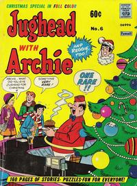Cover Thumbnail for Jughead with Archie Digest (Archie, 1974 series) #6