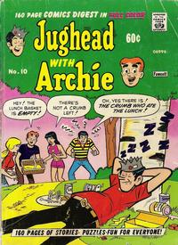 Cover Thumbnail for Jughead with Archie Digest (Archie, 1974 series) #10