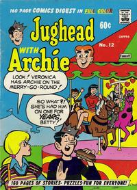 Cover Thumbnail for Jughead with Archie Digest (Archie, 1974 series) #12