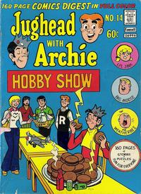 Cover Thumbnail for Jughead with Archie Digest (Archie, 1974 series) #14