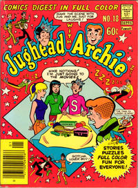 Cover Thumbnail for Jughead with Archie Digest (Archie, 1974 series) #18