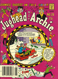 Cover Thumbnail for Jughead with Archie Digest (Archie, 1974 series) #26