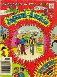 Cover Thumbnail for Jughead with Archie Digest (Archie, 1974 series) #29