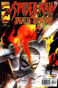 Cover Thumbnail for Spider-Man: Death and Destiny (Marvel, 2000 series) #3