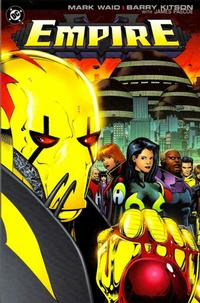 Cover Thumbnail for Empire (DC, 2004 series)