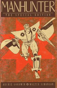 Cover Thumbnail for Manhunter: The Special Edition (DC, 1999 series) #[nn]