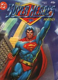 Cover Thumbnail for The Super Heroes (Egmont UK, 1980 series) #v1#5