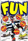 Cover for Fun Comics (Star Publications, 1953 series) #11