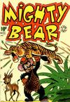 Cover for Mighty Bear (Star Publications, 1954 series) #13