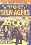 Cover for Popular Teen-Agers (Star Publications, 1950 series) #6