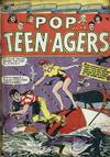 Cover for Popular Teen-Agers (Star Publications, 1950 series) #7